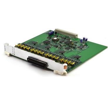 Refurbished-Intertel Axxess 550.2255 16-Port DKSC+ Card