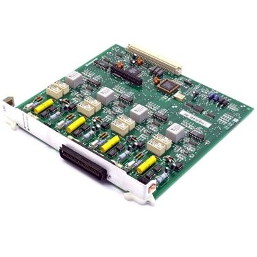 Refurbished-INTERTEL Axxess 550.2300 LSC 4-Port CO Card
