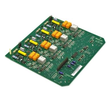 Refurbished-Intertel Axxess 550.2301 LSC-D 4-Port Daughterboard