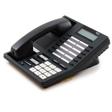 Refurbished-INTERTEL Axxess 550.4400 Speaker Display Phone-Charcoal