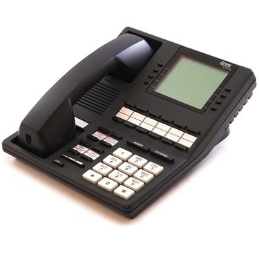 INTERTEL Axxess 550.4500 Large Display Speaker Phone