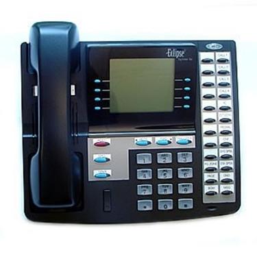 INTERTEL Eclipse 560.4301 Display Telephone - Refurbished