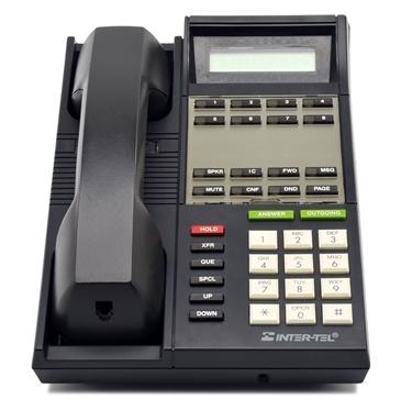 Refurbished-INTERTEL IMX/ESP 660.7400 8-Button Display Phone