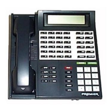 Refurbished-INTERTEL IMX/ESP 660.7600 24-Button Display Phone