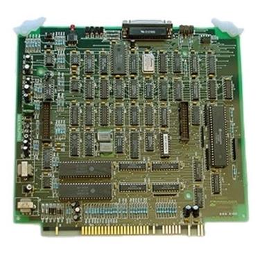INTERTEL Premier ESP 660.2100 CPU Card - Refurbished