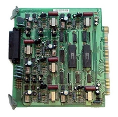 INTERTEL Premier ESP 660.2300 6-Port Co-Line Card - Refurbished