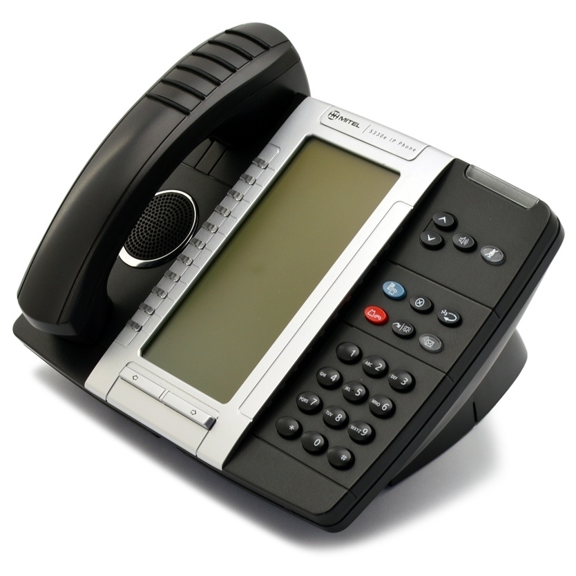 Refurbished-Mitel 50006476 5330e IP Phone