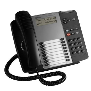 Mitel 50006122 8528 Digital IP Phone