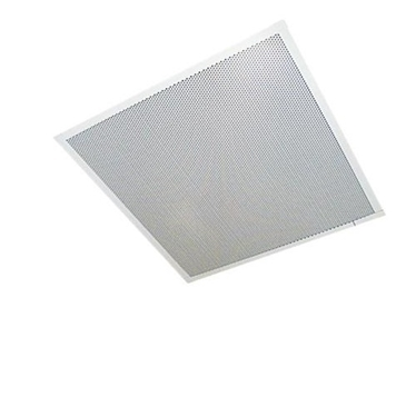Valcom VC-S-522B-2 2 Pack 2X2 Lay-In Ceiling Speakers