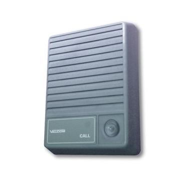 Valcom VC-V-1074 Talkback Doorplate Surface Speaker