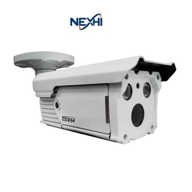 Nexhi NXH-MI206V37A-P-CAM 2MP Bullet Camera,1/2.9 in Sony Sensor,Built In PoE