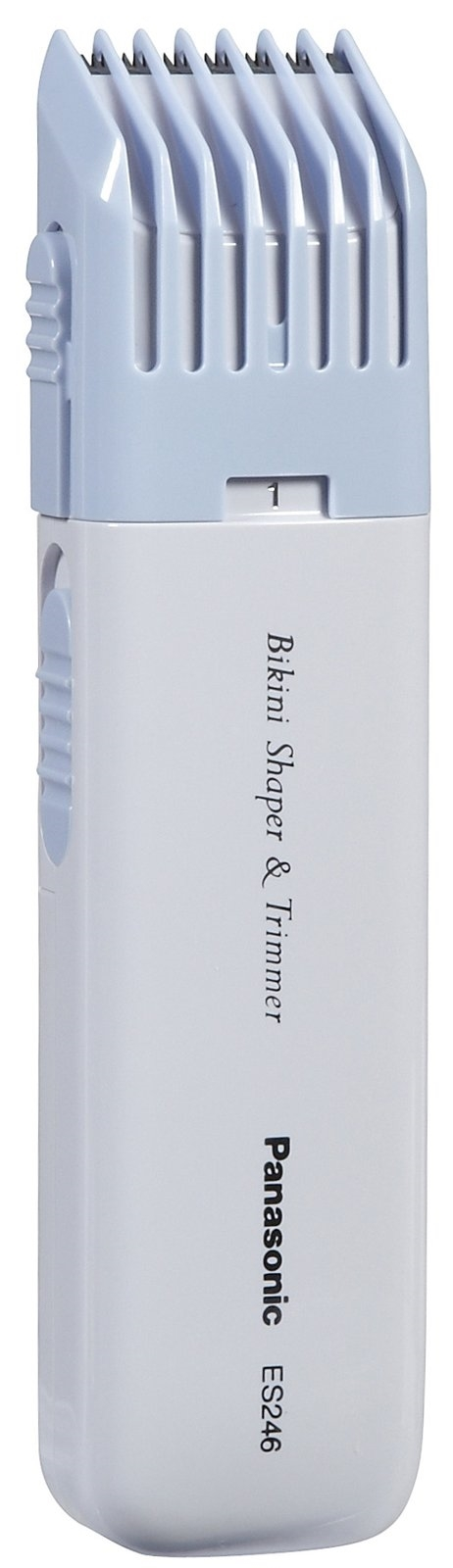Panasonic Bikini Trimmer