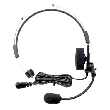 Motorola MOT-53725 Talkabout Headset with Swivel Boom Mic