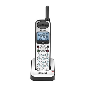 AT&T SB67108 SynJ 4-line Accessory Handset