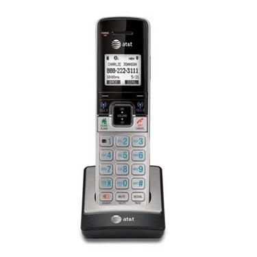 AT&T TL90073 DECT 6.0 Accessory Handset for TL92273