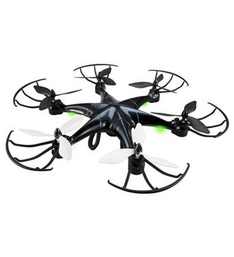 EAGLE PRO 6 Rotor Drone w/ WiFi Camera