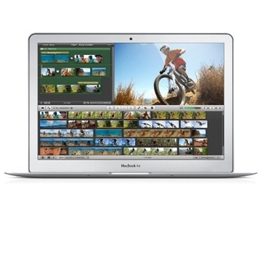 Apple MacBook Air MD761LL/A 13.3-Inch Laptop