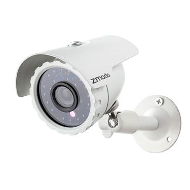 Zmodo 600TVL Hi-Reso Bullet Security Cameras