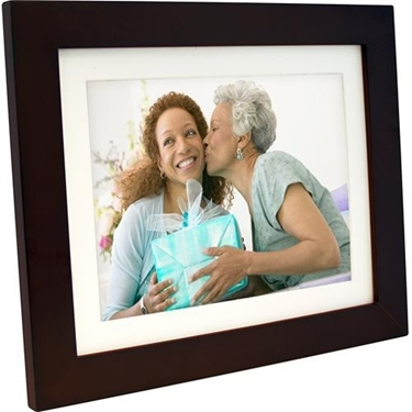 Pandigital PAN105-B 10.4 Digital Photo Frame