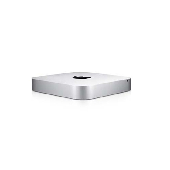 Refurbished-Apple Mac mini Core i7 8GB Ram 500 GB HD-2.7 GHz Processor