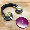 Pearl Rechargeable USB Power Bank Battery Pack Charger Purple