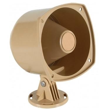 CyberData Loudspeaker Horn