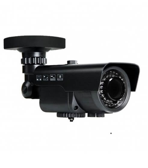 Nexhi NXH-202R1-D-MT 2.0MP 1080P HD-TVI Bullet Camera,2.8-12MM Lens