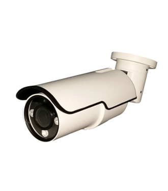 Nexhi NXH-205V58/OSD-MT 1080P 2.4MP HD-TVI IR MOTORIZED BULLET Camera With 2.8-12mm Lens,42IR LEDs & DC12V