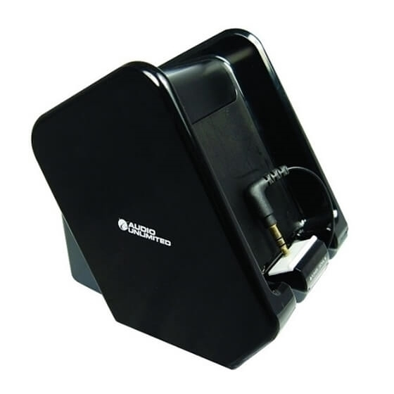 Audio Unlimited Dual Powered Wireless Transmitter Serie