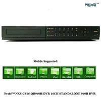 Nexhi NXS-CS16-QR960H-DVR 16CH STANDALONE 960H DVR