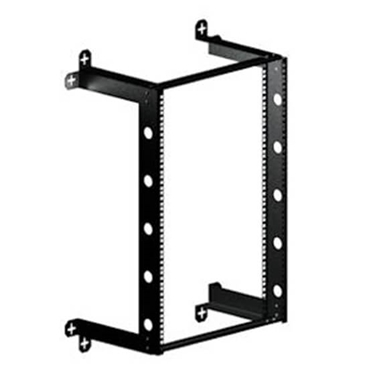 V-Line 16U Fixed Wallmount Server Rack