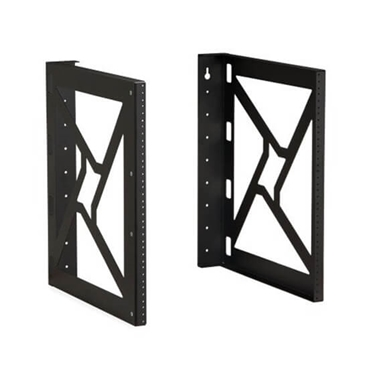 Kendall Howard 1915-3-001-12 12U Wall Mount Rack