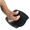 AiData FR007 Rocking Footrest - 450 x 350 mm Platform, Black