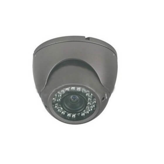 Nexhi NXS-CAM-242DV6 420TVL 1/3 SHARP CCD Color Vandal Dome Camera