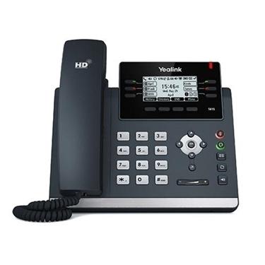 Yealink YEA-SIP-T41S IP Desk Phone