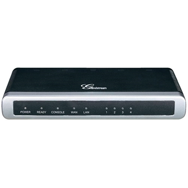 Grandstream 4 port FXS Gateway