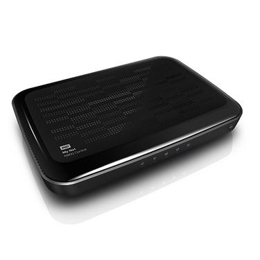 Western Digital My Net N900 Central HD Dual Band Router 1TB Storage