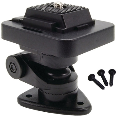 Car Dashboard Camera Mount for Canon Sony Samsung Panasonic Cameras