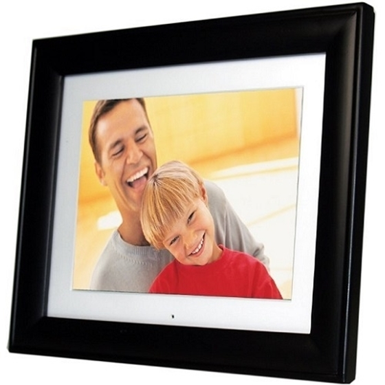 Pandigital 80 Inch Digital Photo Frame With Interchangeable Frames