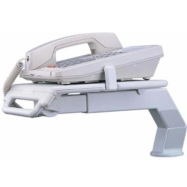 Aidata Executive Phone Arm Station Plantinum