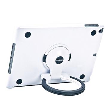 Aidata ISP102WB iPad Air Stand Finish White