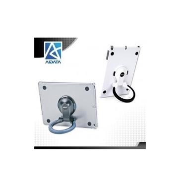 Aidata Handheld Shell & Stand For IPad Air White