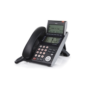 Refurbished- NEC 690010 ITL-8LD-1 DT730 8-Button Display IP Phone
