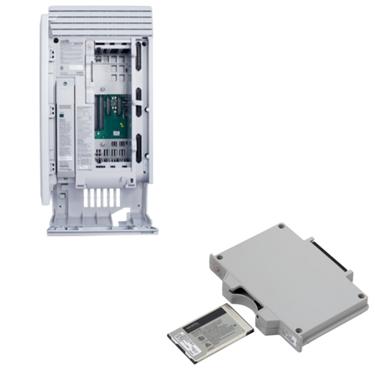 Refurbished-Nortel Modular ICS 0x32 Cabinet With XC 7.1 Software