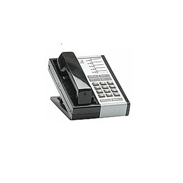 Refurbished-Avaya Merlin AVMER5BSTD-BLK-REF 5-Button Standard Phone