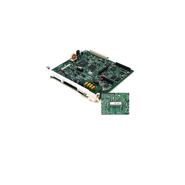 Intertel Axxess 550.2740 T1/E1/PRI Card with 827.8877 PRI Pal Chip (Refurbished)