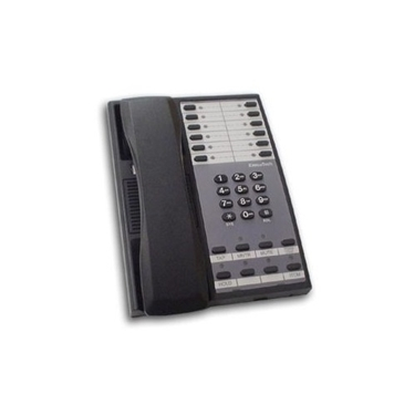 Comdial Executech II 6714X Standard Phone (Black/Refurbished)