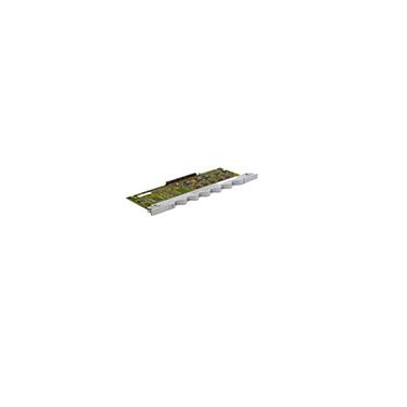 Refurbished-Nortel NTBB06GA-93 6-Port Fiber Expansion Cartridge