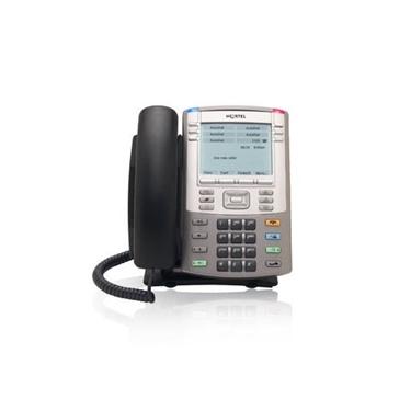 Nortel 1140E IP Phone NTYS05ACE6 Charcoal