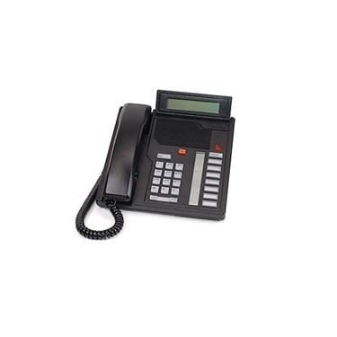 Nortel Meridian M2008 Display Phone NT9K08AC